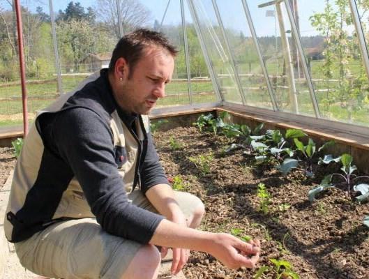 Comment creer son jardin au naturel