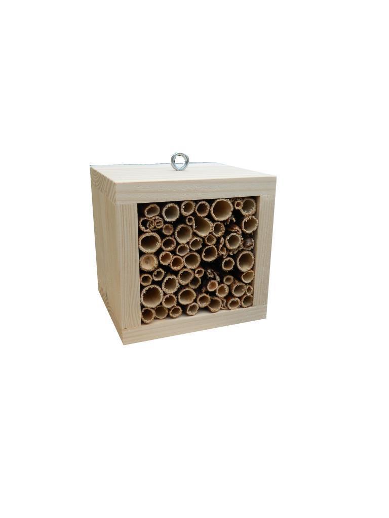 Cube pollinisateur