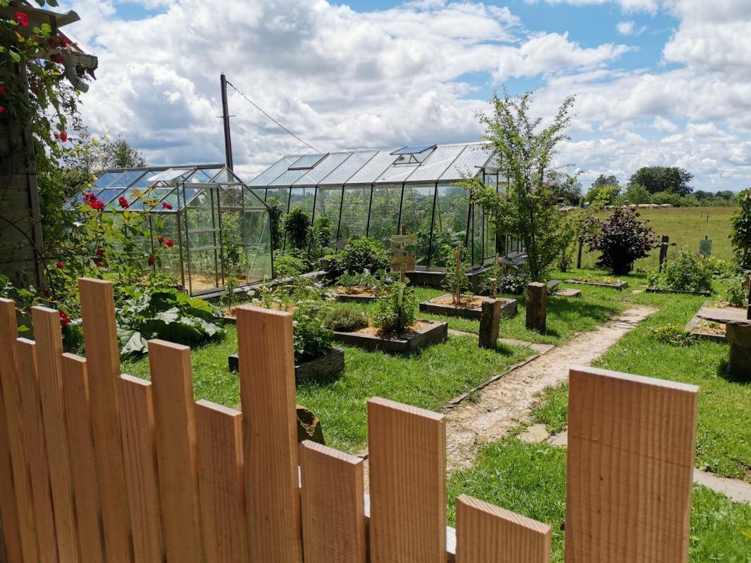 Jardin pedagogique 1